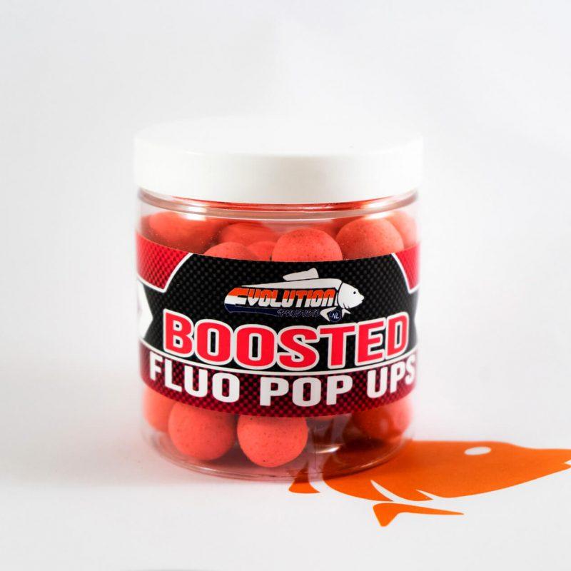 Evolution Products 14mm Premium Popups Sweet Fish
