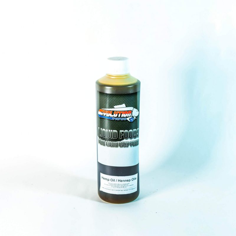Evolution-Products-Liquid-Carp-Foods-Hennep-Oil